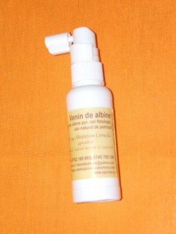 VENIN DE ALBINE SPRAY 50ml